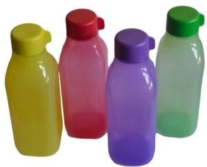 Tupperware 500ml Square Bottle 500 ml Bottle