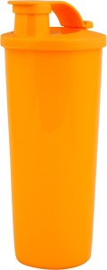 Tupperware Orange Sipper 450 ml Bottle