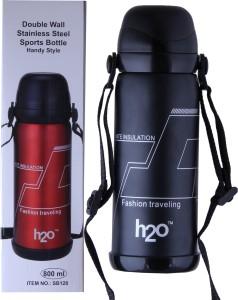 H2O Sports 800 ml Water Bottle