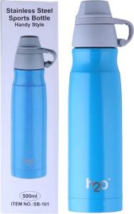 H2O Sports 500 ml Water Bottle