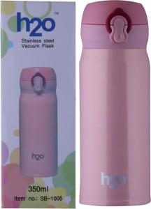 H2O Sports Bottle 350 ml Water Bottle