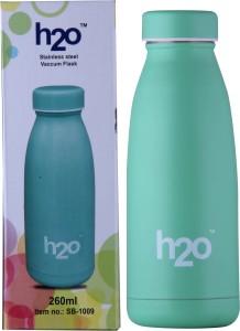 H2O Sports 260 ml Water Bottle