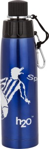 Shoppersgreed H2O SIPPER SB 107 500 ml Water Bottle