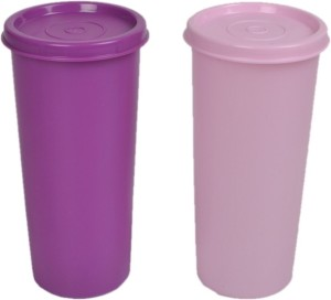 Tupperware Rainbow Tumblers 340 ml Bottle