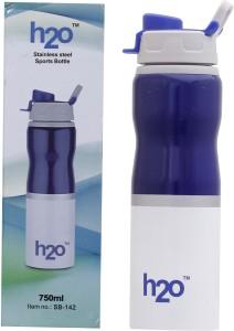 H2O Sports 750 ml Water Bottle