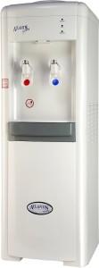 Atlantis Hot and Cold Floor Standing Bottled Water Dispenser