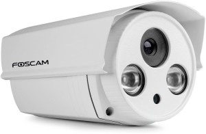 Foscam FOSCAM HT9873P WIRED OUTDOOR HD CAMERA  Webcam