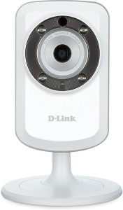 D-Link DCS-933L  Webcam