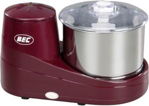 B E C Premium 150 W Mixer Grinder