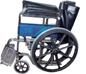 446fe2e2593 Karma MagWheels Manual Wheelchair ( Self-propelled Wheelchair )