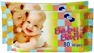 OM Baby Bath