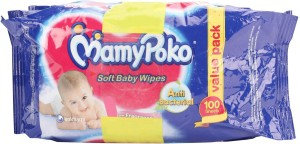MamyPoko Baby Wipes Combo Pack