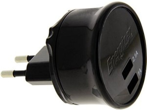 Energizer Ultimate Micro USB Wall Charger Worldwide Adaptor