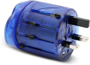 GM World Worldwide Adaptor