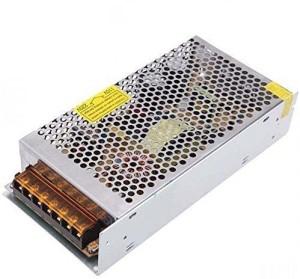 Tech Gear Cctv Camera For Power Supply Worldwide Adaptor