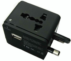 Star Magic Usb Worldwide Adaptor