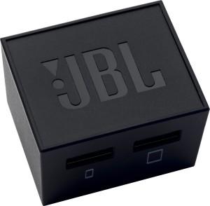 JBL Travel Worldwide Adaptor