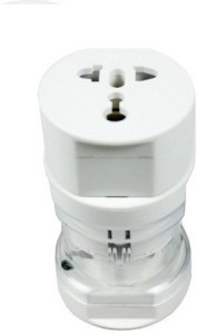 BB4 International Universal Worldwide Adaptor