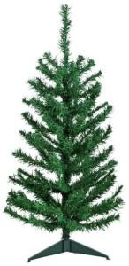 Christmas Tree In India.Stylla India Fir Artificial Christmas Treegreen