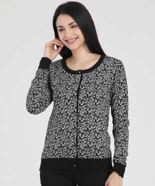 b9f54069d6 Ladies Cardigans - Buy Cardigans for Women Online (कार्डिगन ...