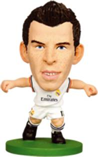 a1c7c8ae4 SoccerStarz Cristiano Ronaldo - Portugal    Real Madrid Combo Pack  (2  inches Tall