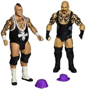 Wrestling Finn Balor Demon Wwe Elite 41 Mattel Toy Action Figure