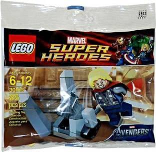Dropship Attack MovieOutrider Lego Marvel Avengers hdsrxtQC
