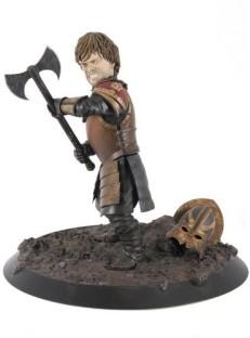 "New Game Of Thrones 9/"" Hodor And Bran Statue Figure Dark Horse Deluxe Official"