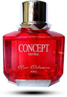 Concept Rose Car Perfume Liquid