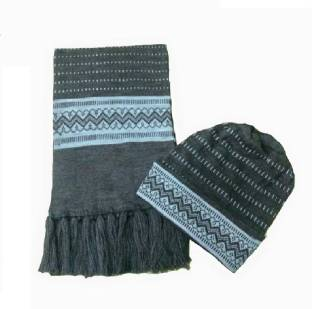 15f888053166 Friendskart Baby Boys   Baby Girls Casual Gloves Muffler Price in ...