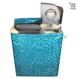 E Retailer Semi Automatic Washing Machine Cover