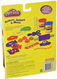 Hasbro Play Doh Meal Makin Kitchen Play Doh Meal Makin