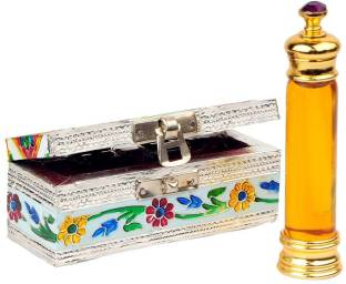 Fragrance & Fashion Pure Mogra Herbal Attar