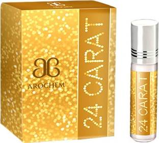 AROCHEM 24CARATE Herbal Attar