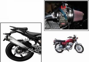 Speedwav 1 Bike Body Cover 1 Shampoo 100ml Yamaha Rx 100 Combo
