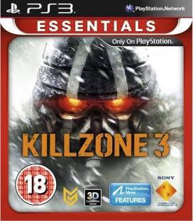Killzone 3 [Essentials]