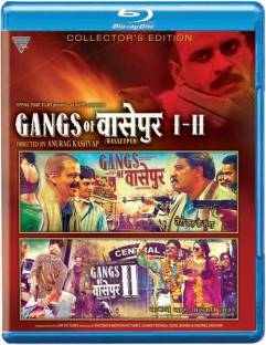 Gangs Of Wasseypur I - II