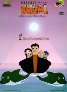 chhota bheem krishna balram combo pack 39 dvd pack complete