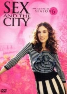 Sex and the city music season 2