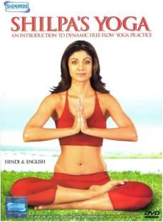 Shilpas Yoga - (In Hindi)