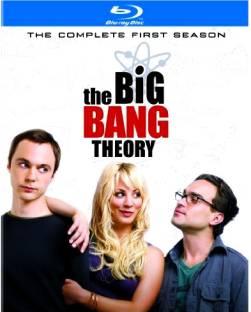 The Big Bang Theory 1