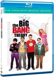 The Big Bang Theory Season - 2 2