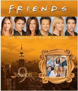 Friends Season - 9 9