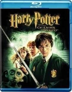 Harry Potter & Chamber Of Secrets