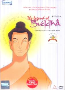 The Legend Of BUDDHA (Animated Film In English)