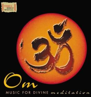 Om - The Divine Mantra For Meditation Music Audio CD - Price In