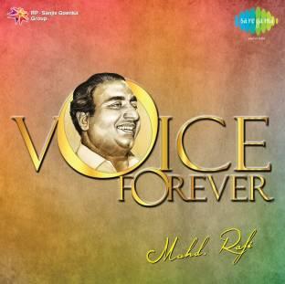 Hits of Kishore Kumar, Mukesh & Mohd Rafi MP3 Standard