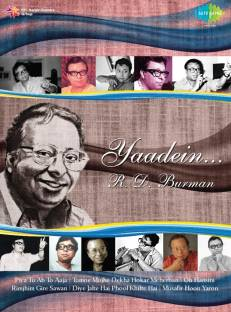 Rahi Badal Gaye / Jhutha Sach Music Audio CD - Price In
