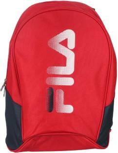 Fila Bradley laptop 20 L Backpack CHN RD PEA - Price in India ...