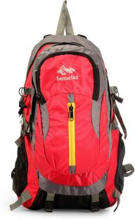 b43b40bb61 Foonty Real Polo Backpack Black - Price in India